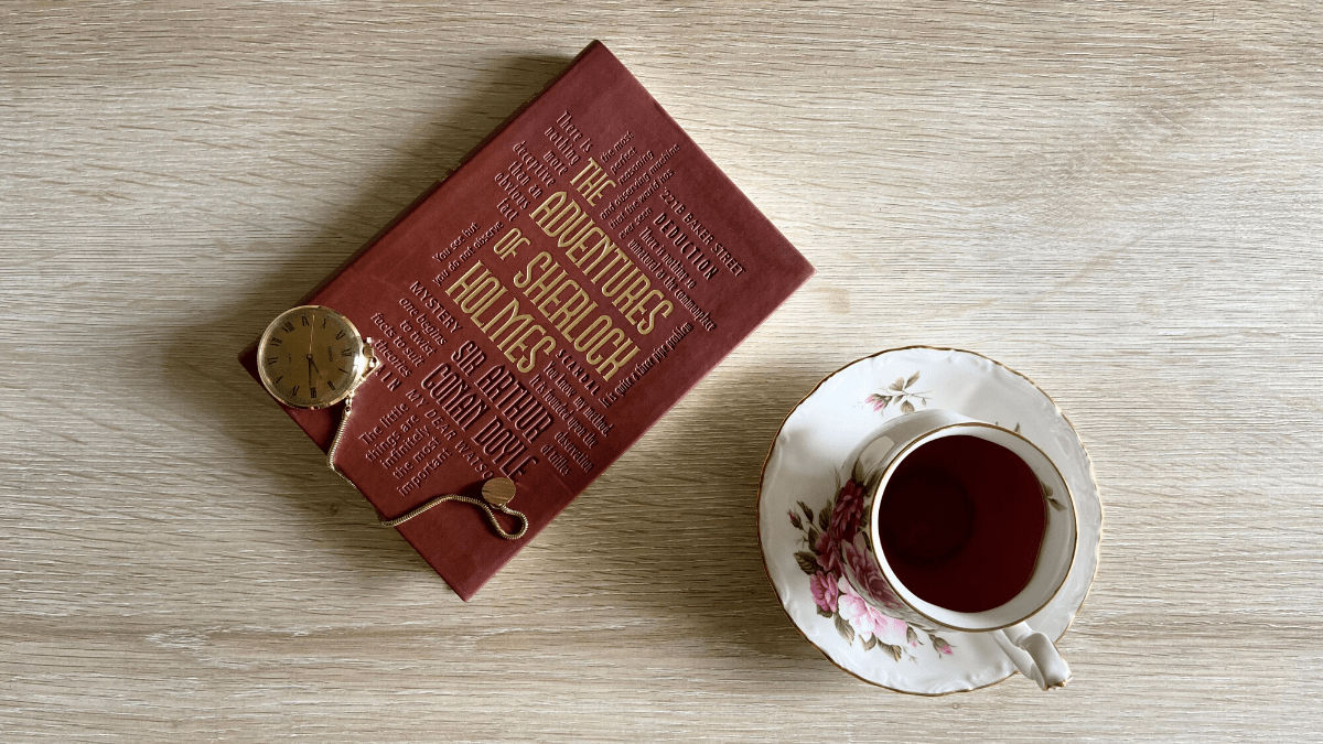 A Brief History of Mystery Books and the Whodunit - Fully Booked