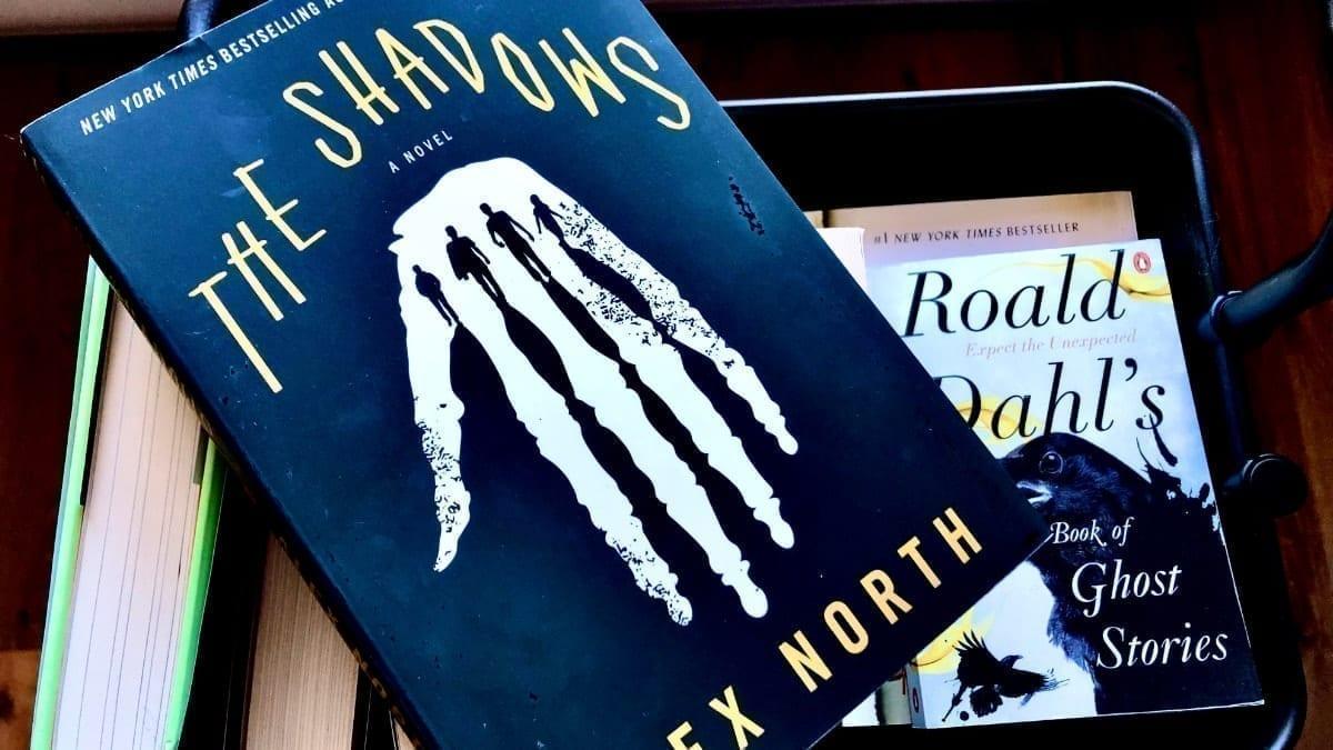 Homegrown Horror: Review of The Shadows by Alex North