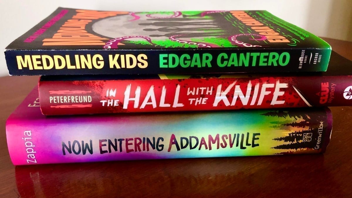 Teen Sleuths: 5 Young Adult Mystery Books to Investigate