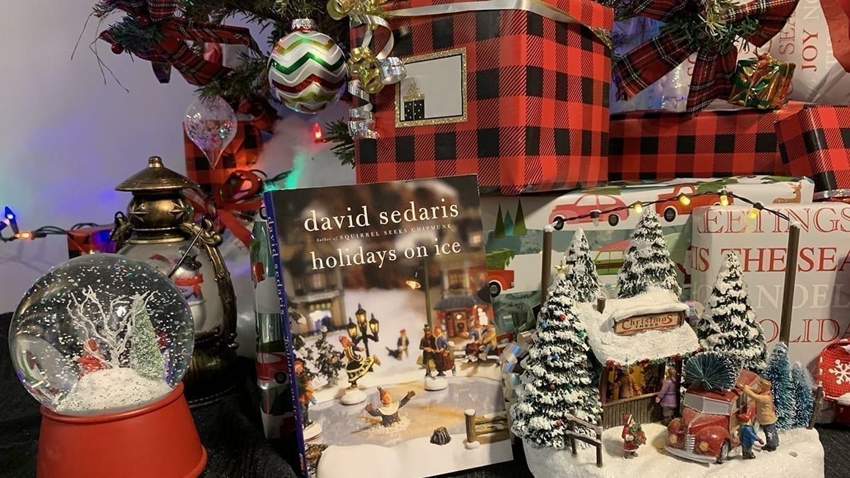 Droll, Disturbing & Dull: Holidays on Ice by David Sedaris Review