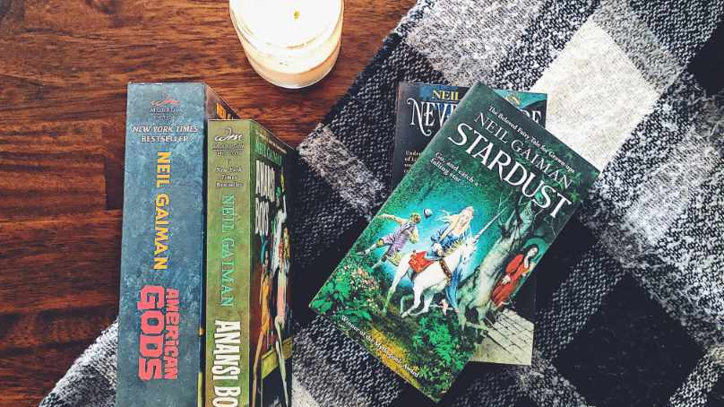 A Touch of Magic: Fantasy Books Month at Fully Booked