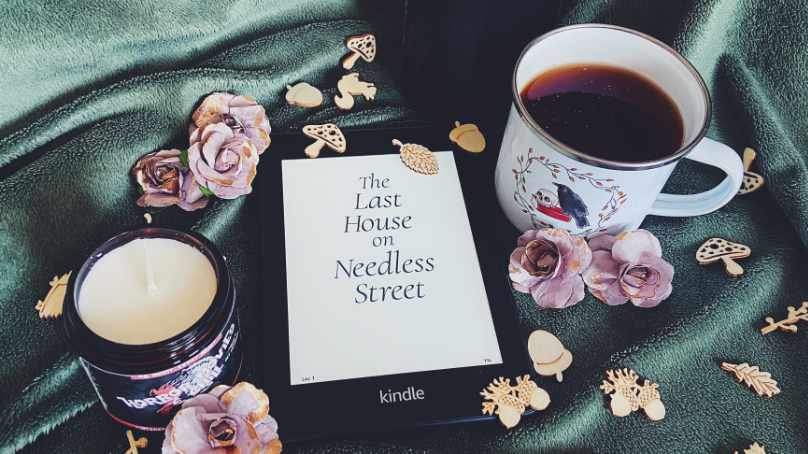 Hidden Demons: Review of The Last House on Needless Street by Catriona Ward